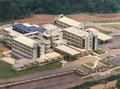 Los hospitales en camerun