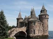 Castles Architecture