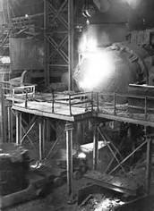 Industrialization: The Bessemer Process