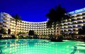 About Seaside Palm Beach
