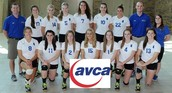 Devils make AVCA Academic Team List