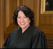 Sonia Sotomayer Associate