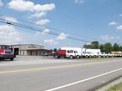 Corky's Truck & Equipment Inc