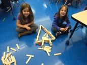 Love The Keva Planks!