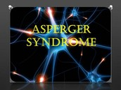 Asperger Syndrone