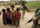 Iraq appeal