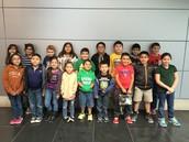 Elementary Participants