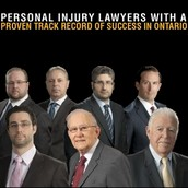 Preszler Law Firm Personal Injury Lawyer