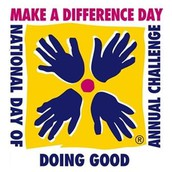 Make a difference day!