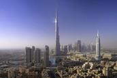 Hi hi to Dubai