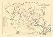 Salem Map
