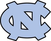#1 University of North Carolina