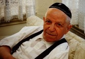 Join us to celebrate the life of Rabbi Moshe Holcer