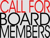 GCA PTSO Nominating Committee News
