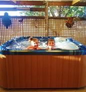 Outdoor Spas Melbourne