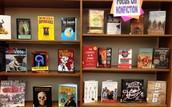 Heath High School Library