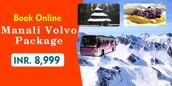 Manali Volvo Package