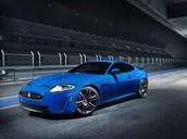 Car Jaguar
