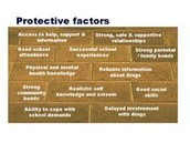 Protective Factors to Stay Drug Free