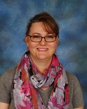 Teacher Spotlight - Mrs. Wylie