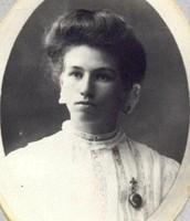 Georgiana Yoke