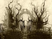 The Gates of Horn and Ivory