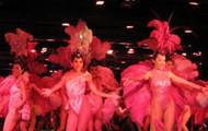 Cabaret Dinner Show!! Thursday's and Sunday's
