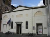 Museo Nazionale del San Matteo