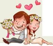 חתונות אזרחיות בישראל- אין כאלה!