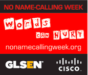 No Name Calling Week Classroom Lessons