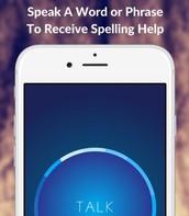 Easy Spelling Aid