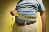 Letter O: Obesity