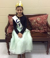 Monserrat: Our Queen for a Day!