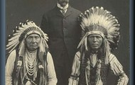 Chief And Another Chief