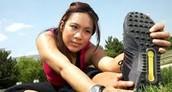 1° passo: Faça atividade física