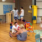 First Wave Playgroup