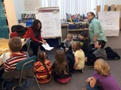 Focus Lesson wth Mrs. Knechtel