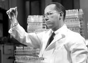 1955 John Salk