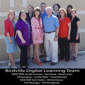 Brought to you by the BISD Digital Learning Department