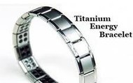 Use in Energy Braclets