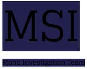 Mono Investigation Team