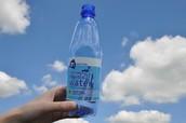Deelopdracht 2: Welk watertje voor de dorst?