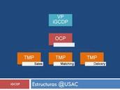 Estructura iGCDP