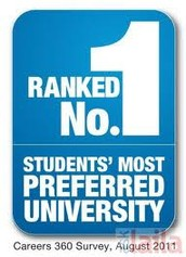 WE ARE INDIA'S MOST PREFERRED DISTANCE EDUCATION UNIVERSITY
