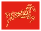 Happy holidays from your friendly neighborhood librarian!