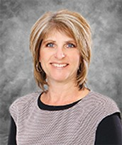 This Week's Speaker: Beth Johanns, RN, BSN, CIC from Grundy County Memorial Hospital