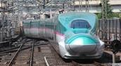 Japan's Railways