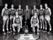 The Hickory Team