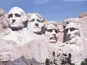 Amazing Mount Rushmore