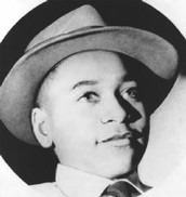 "Garrow, David J. ""Emmett Till case''"